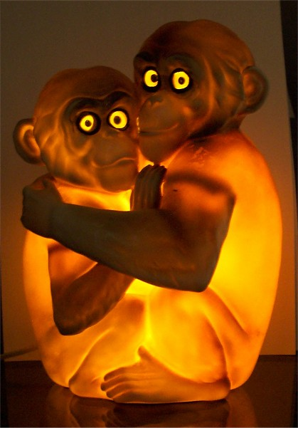 evolution the scopes monkey trial
