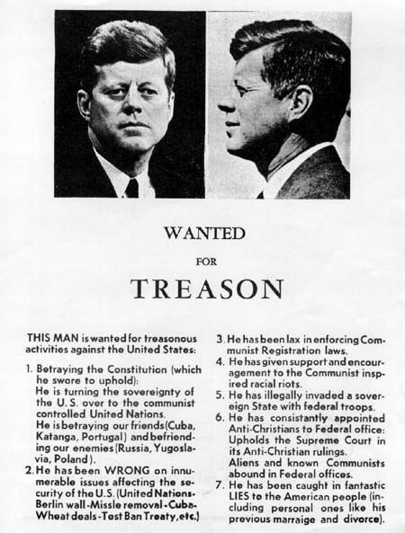 MORE: Presidential treason is not new. It didn't start with Obama,